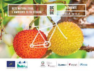 evento in bici - Life Sic2Sic - Rete Natura 2000