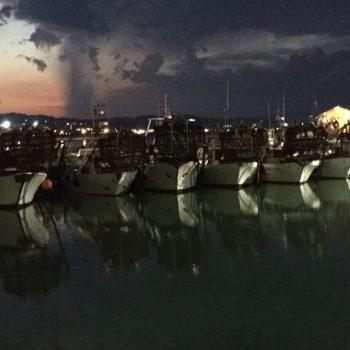 Porto di Fano