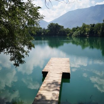 Lago di solopaca