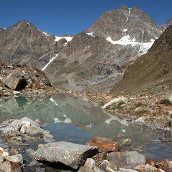 Ai piedi del Bernina