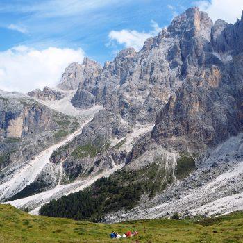 Pale di San Martino – Dolomiti