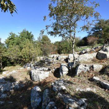 Sito neolitico Monte Stella