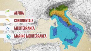 natura 2000 italia
